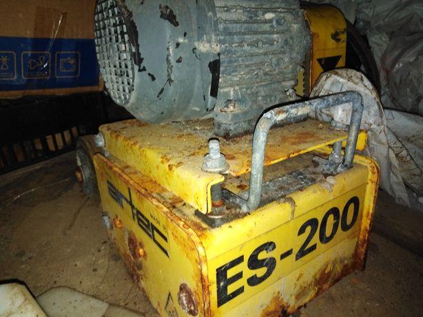 Шлифовочная! airtec ES-200