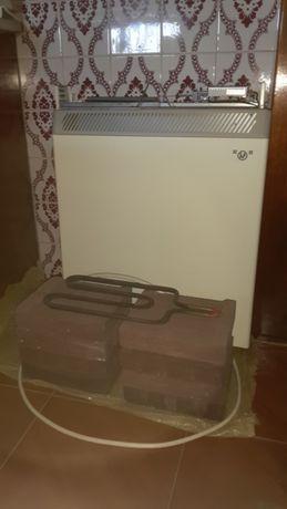 Aquecedor / Acumulador de Calor Estático S&P modelo ace-1601a