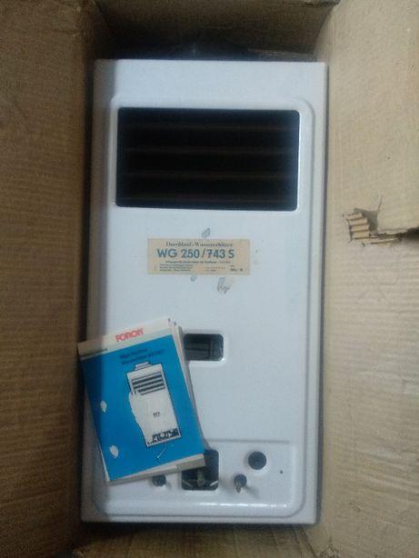 Piecyk gazowy WG 250/743 S