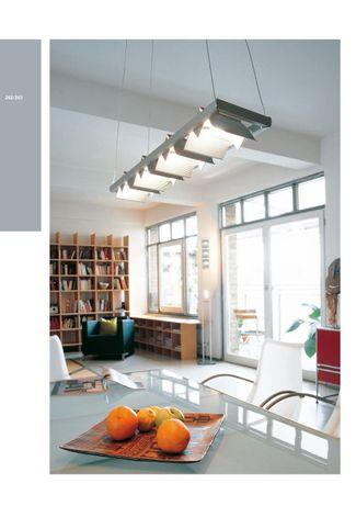 Candeeiro de tecto Design Italiano