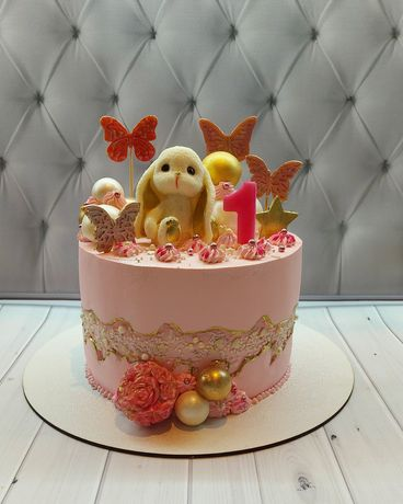 Торты и любые сладости на заказ