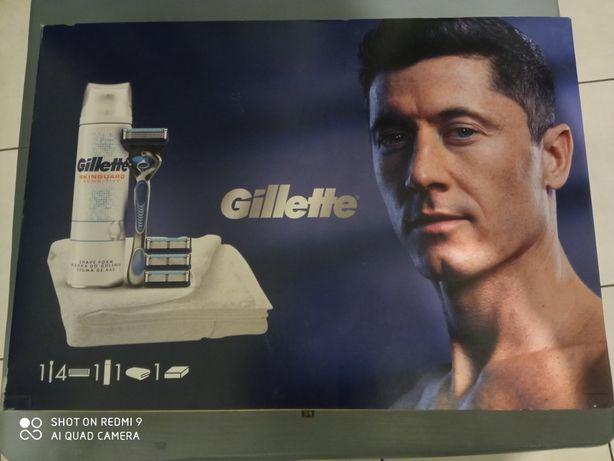 Zestaw  Gillette