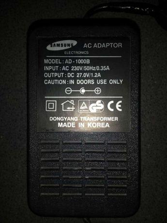 AC Adaptador Samsung...