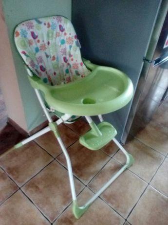 Krzesło do karmienia do 15 kg