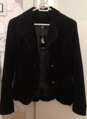 Новый женский костюм пиджак р. 40 Юбка. Женский костюм