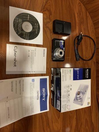 Продам фотоаппарат Sony Cyber-shot