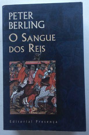 o sangue dos reis / peter berling