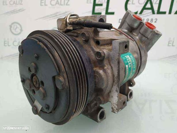 1116312962 Compressor A/C RENAULT CLIO II (BB_, CB_) 1.2 (BB0A, BB0F, BB10, BB1K, BB28, BB2D, BB2H, CB0A,... D7F 720