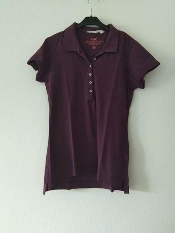 Pólo t-shirt H&M