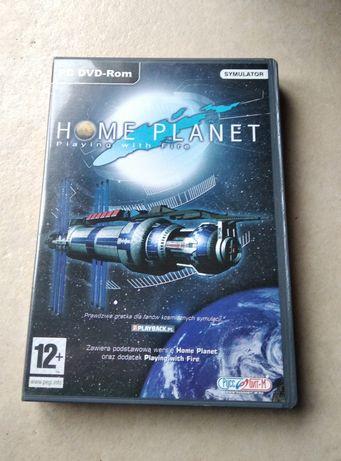 Gra Home Planet symulator PC
