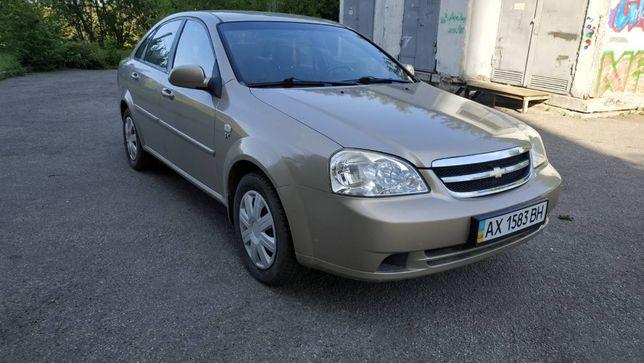 Продам свою Chevrolet Lacetti SX 1,8 седан 2008год. Первый хозяин!