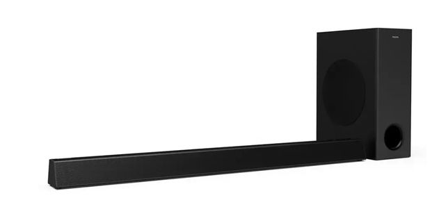 Soundbar 2.1 2.1 PHILIPS HTL3310/10 HDMI USB