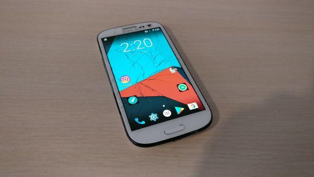 Samsung Galaxy S3 GT-I9300 original (international)