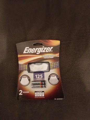 Latarka czołowa Energizer