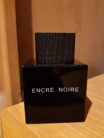 Perfumy Lalique Encre Noire 78%