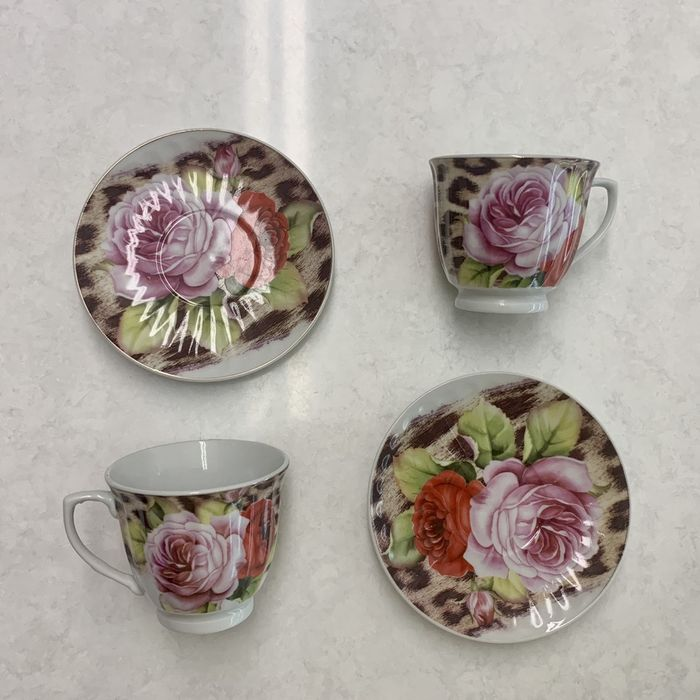 Чайный набор на 2 персоны Софіївська Борщагівка - зображення 1