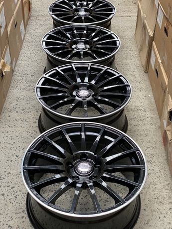 Новые Диски R17/5/112 Mercedes C E Cla V Vito Class в Наличии