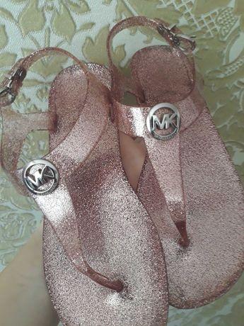 Michael kors  босоножки сандали
