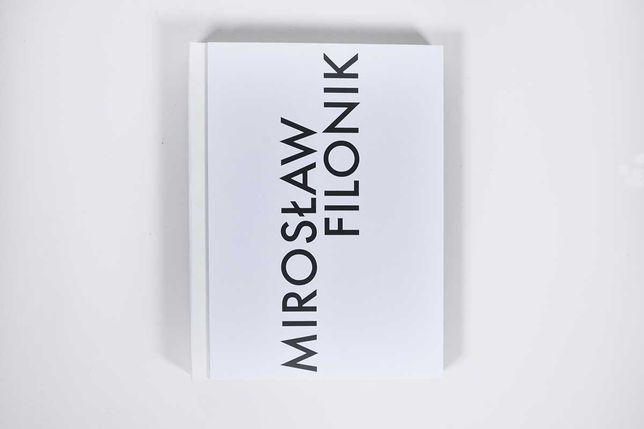 Mirosław Filonik Instalacje świetlne  album z wystawy