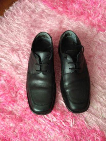 Sapatos rapaz