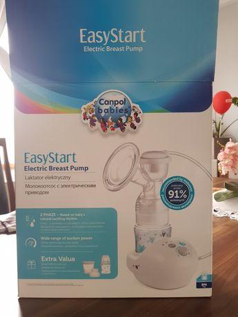 Laktator elektryczny EasyStart Canpol babies