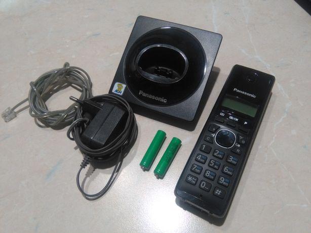 Радиотелефон Panasonic определитель номера телефон с АОН