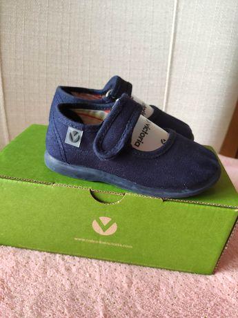 Sapatos victoria de menina
