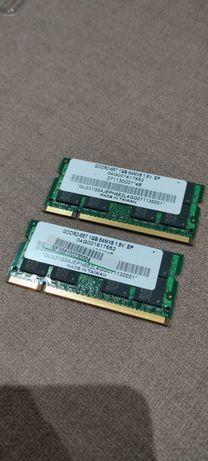 Memória DDR2 1Gb