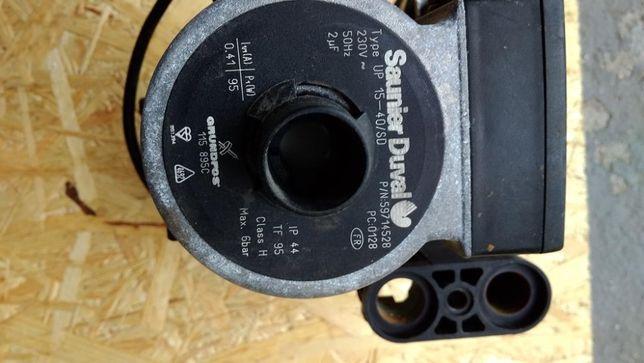 Pompa Grundfos UP 15-40/SD Saunier Duval ISOMAX C28E
