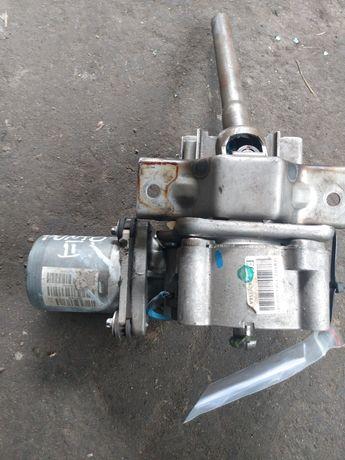 Wspomaganie elektryczne Fiat Punto 2