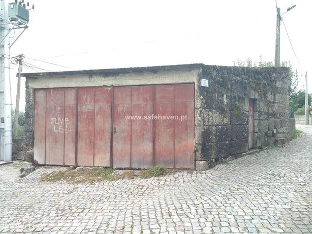 Garagem  Venda em Mangualde, Mesquitela e Cunha Alta,Mangualde