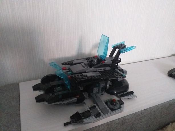Lego оригинал космический корабль
