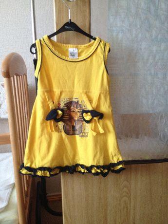 Продам новое платье на девочку, Египет
