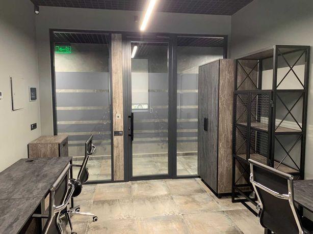 Коворкинг – офис 50 м2. Пр-т Победы, 67 БЦ Сан Франциско