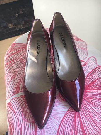 Sapatos stileto novos 35.