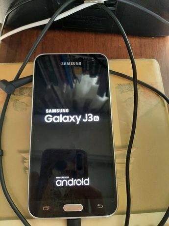 Samsung j3 8 gb 2017 року випуску