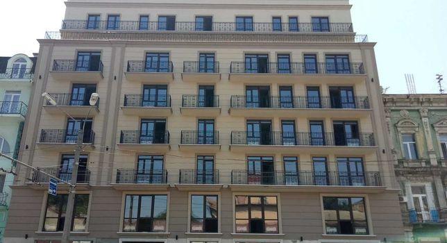 АТ. ул. Екатерининская. Ришельевская. Продам квартиру.