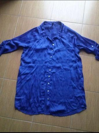 Tunika koszulowa r 40