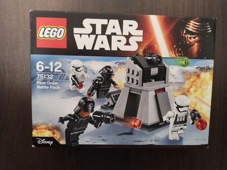 Lego Star Wars 75132 nowe