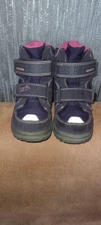 Сапожки ботинки термосапожки super fit 24 р