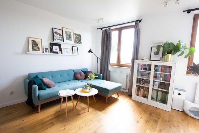 Widokowe mieszkanie 74 mkw od właściciela, gotowe do zamieszkania!
