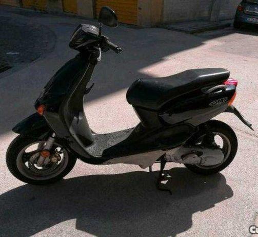 Mota MBK  FIZZ 4MV- 1997
