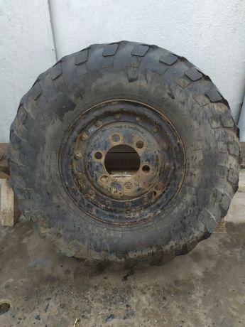 Резина колесо диск газ 66, к 70, 320 457