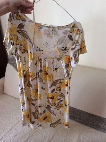 Bluzka/tunika ciążowa L/XL
