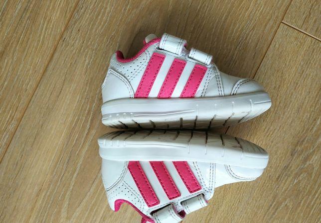 Кроссовки Kids Adidas Alta Sport 13 см