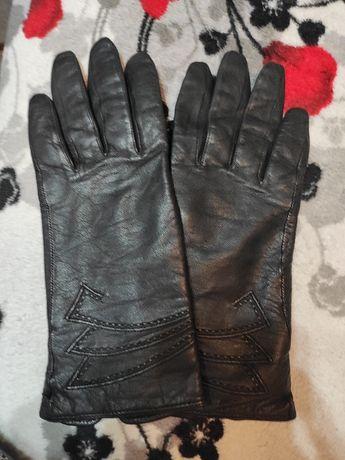 Перчатки кожа 250 руб