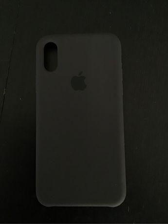 Capa Apple para iPhone X, nova