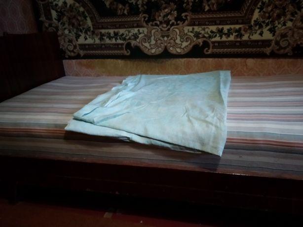 Кровать (полуторка)