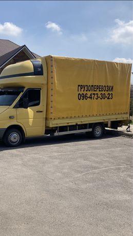 Грузовые перевозки город межгород работаем по всей Украине