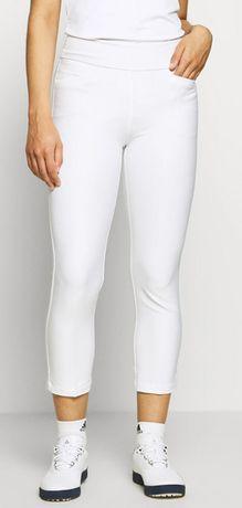 adidas Golf - spodnie materiałowe